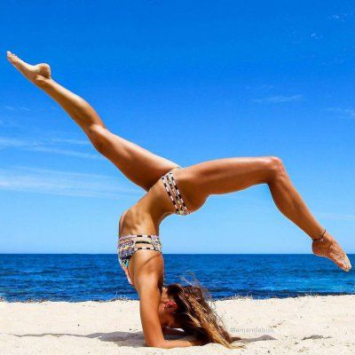 10 Yoga Poses  for Women with Social Anxiety  ...