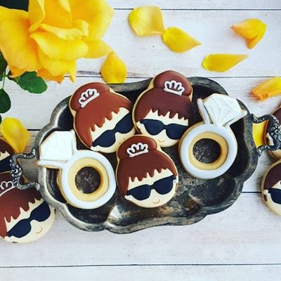 54 Fancy 💎 Cookie Decoration Inspos 💡 to Fit Any 💯 Occasion 🎀 ...