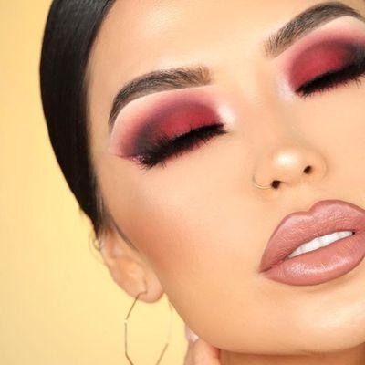 Luscious Lips ...