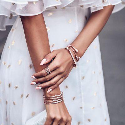 8 Swarovski Crystal Embellished Items ...