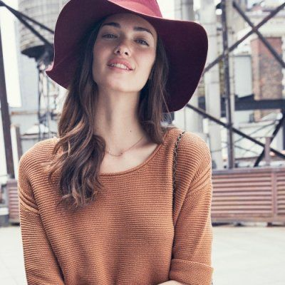 The Cutest Color Combos to Wear in Autumn ...