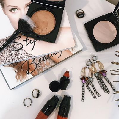 7 Times Not to Worry about Wearing Makeup ...