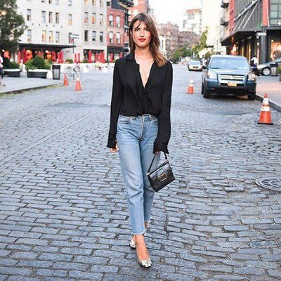 How to Be a #BlueJeanBaby like Other Instagrammers ...