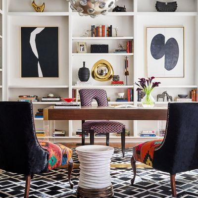 10 Ways to Achieve a Productive and Organized Home Office ...