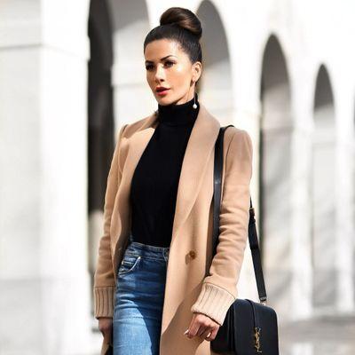 7 Cozy Ways to Wear Cashmere ...