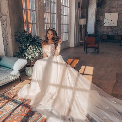 5 Ready to Wear Looks for the Bride ...
