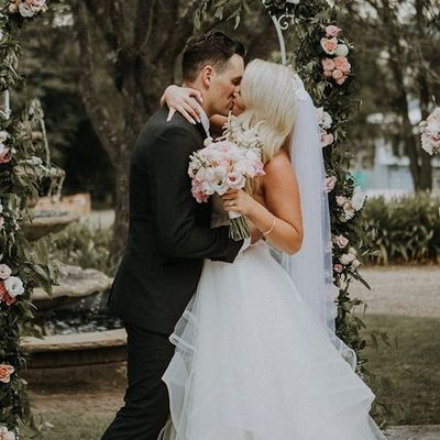14 of Todays Charming  Wedding Inspo for Ladies Who Want a Glamorous  Wedding  ...