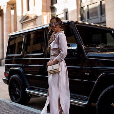 Pure Luxury ...