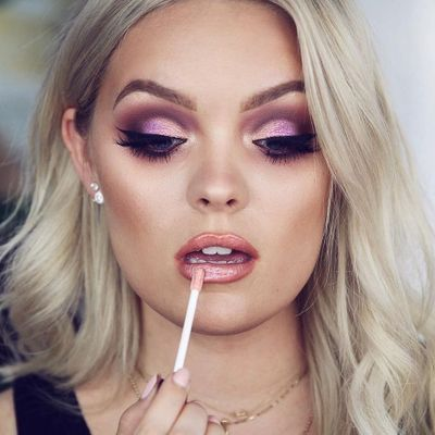 The Secret Process to Make Your Makeup Last All Day ...