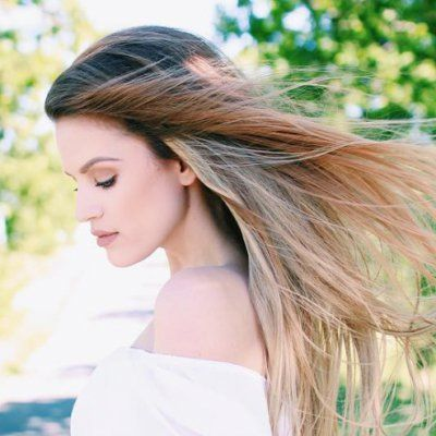 151 Stunning Looks from a True Hair and Beauty Maven Youll Want to Copy ...