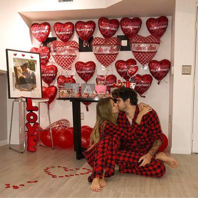 30 Romantic 😘 Surprises 🎊for Your Valentine 💕 ...
