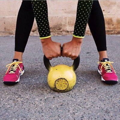 Don't Make These 7 Mistakes when Using a Kettlebell 💪 ...