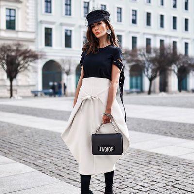 Other Designers Purse Deal: Calvin Klein Textured Calf Shoulder Tote