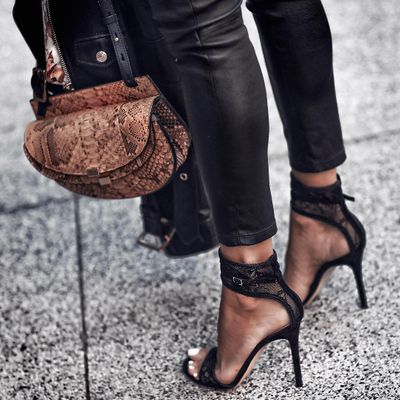 10 Sexy High Heel Sandals ...