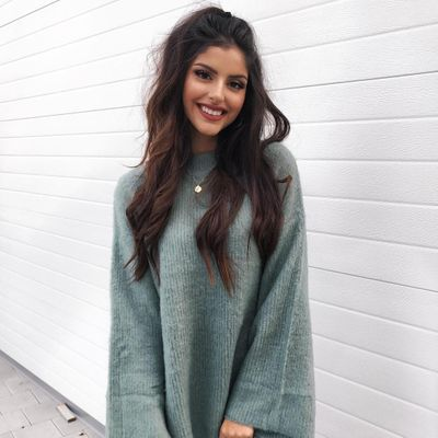My Sweater Coat Obsession