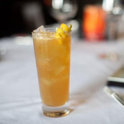 Arnold Palmer Mocktail Recipe ...