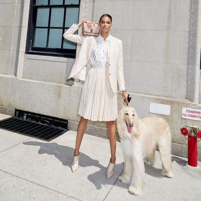13 Street Style Ways to Wear the Midi Skirt ...