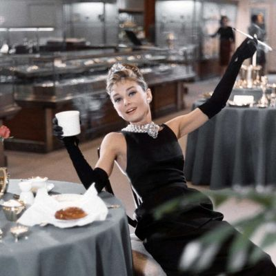 Style Lessons to Learn from Audrey Hepburn ...