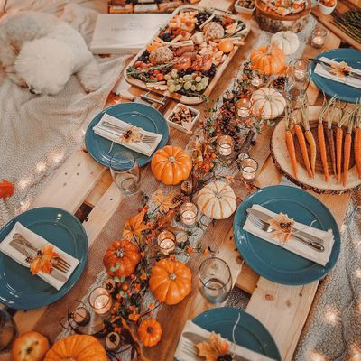 7 Tips 👌for Hosting a Successful Thanksgiving Dinner🦃 at Your Home🍽 🍂 ...