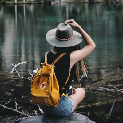 Why Every 💯 Woman 👩 Should 👍 Have a Backpack 🎒 ...