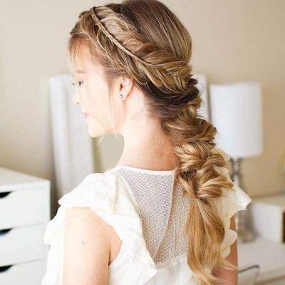 100 Gorgeous 😍 Braid Ideas 💡 for Blonde Haired Girls 🙋🏼 ...