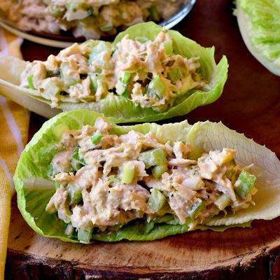 How to Make the Best Tuna Salad Ever ...
