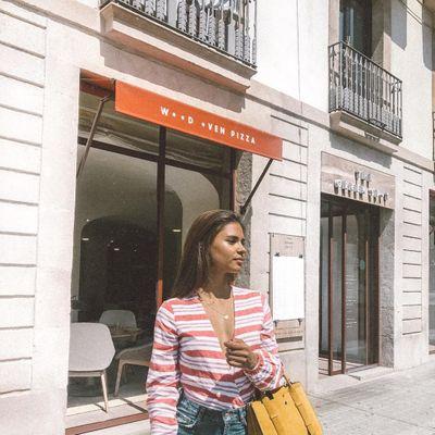 Dream Designer: Sarah Jessica Parker, Couture in the City Fashion Blog