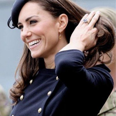 Bling Fit for a Princess - Kate Middleton's Jewelry ...