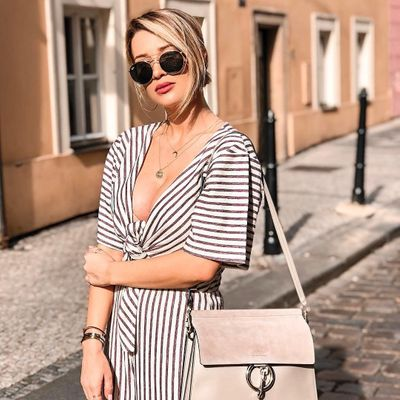 The Best  Fashion Blog  for Your Zodiac Sign  ...