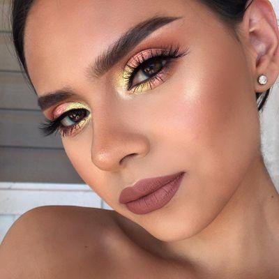 Hottest Makeup Trends for 2019 ...