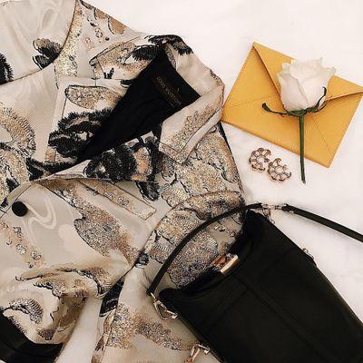 7 Lovely Alternatives to Bridesmaid's Dresses ...