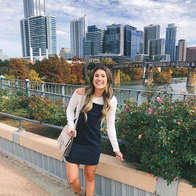5 Reasons to Visit Austin, Texas ...
