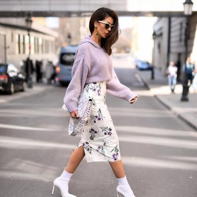 Fabulous Ways to Style Your Skirt This Spring ...