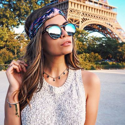 Fab Tips 👌🏼 to Finding 🔍 the Most Flattering 😍 Sunglasses for Your Face 🕶 ...