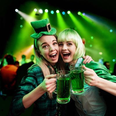 7 Super Perfect Ways to Celebrate St. Patrick's Day ...