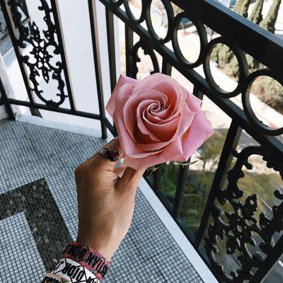 Lola Rose Soy Candle