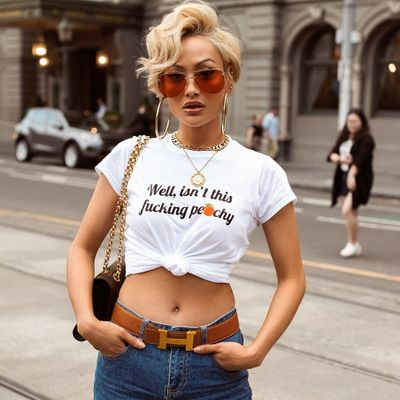 Perfect 👌 Ways on How to Rock ✌️ the Walk of Shame 🙊🙈 ...