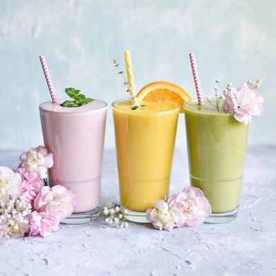 7 Deliciously Nutritious Smoothies That Are Great for You ...