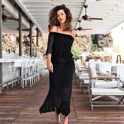 17 Sexiest Cocktail Dresses ...