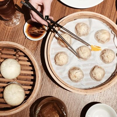 Celebrate Chinese New Year 🎇with These Delicious Recipes 🥠🥟 ...