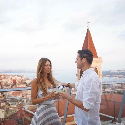 Honeymoon at the Sofitel Phokeethra Krabi Resort