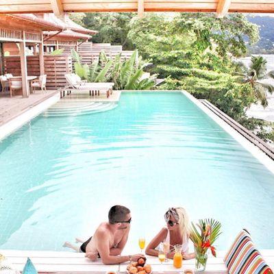 Romantic Honeymoon in Puerto Vallarta: Guest Blogger Savy Deets Bridal ...