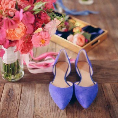 These 21 Flats Will Look Fabulous in Springtime ...