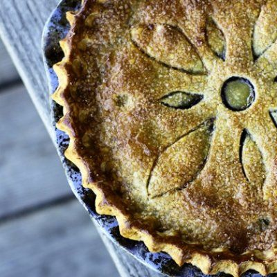 Ingredients You Never Thought to Put in a Pie ...