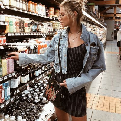 Responsible Grocery Shopping 🛒to Eliminate 🔽belly Fat ⚖️ ...