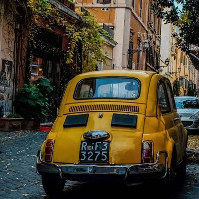 7 Offbeat Things to do in Rome ...