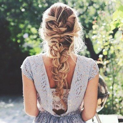 7 Things to do with Your Hair to Make You Look Younger ...