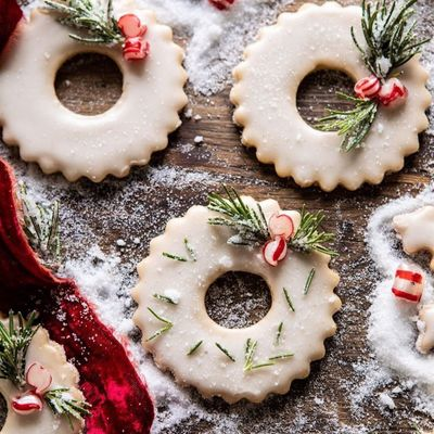 Satisfy Your Sweet Tooth with Fun, Festive Candy Cane Recipes ...