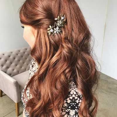 Tips to Make Your Hair Smell Amazing ✨ for Girls Who Are Heading out 💁🏼 ...