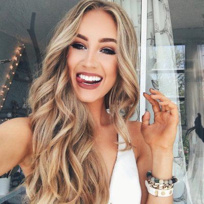 7 Luxuriant Hair Oils for Girls Who Want Luscious Locks💖 ...